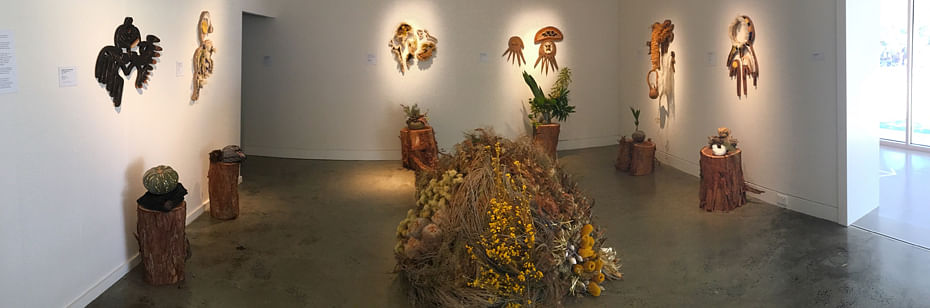 Charlotte Haywood & Edward Horne :: Mnemonic Vegetables