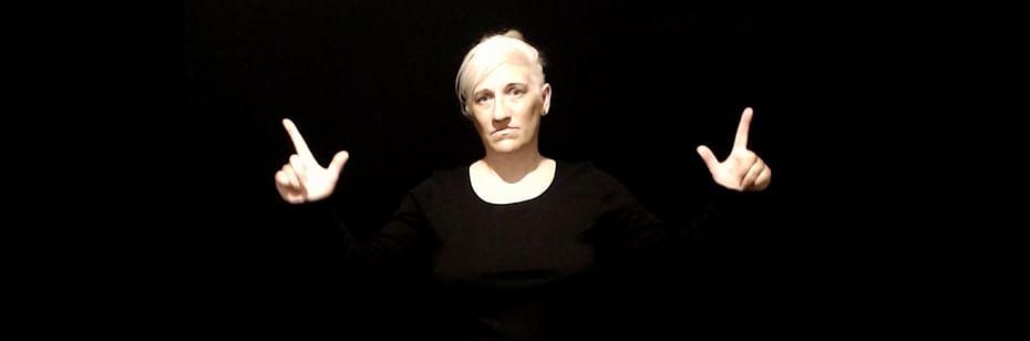 Face Me: The Art of Deafhood