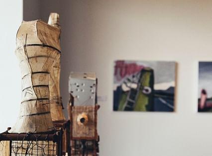 Artist in Conversation :: Leora Sibony