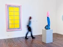 EuroVisions: Contemporary Art from the Goldberg Collection