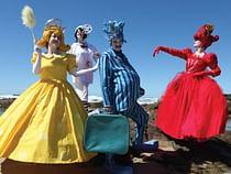 Artstate | Celebrate the best of regional arts