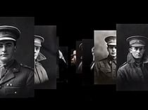 Facing World War One: Stories of loyalty, loss and love By Facing Australia (Karen Donnelly, Tony Nott and Raimond de Weerdt)