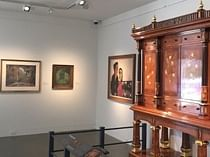 Works from the Permanent Collection