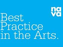 Best Practice in the Arts<br>by National Association for the Visual Arts Ltd (NAVA)