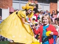 Playground Kids Festival