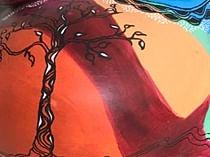 Binjil Dubais Northern Rivers Sea of Bellies