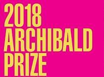2018 Archibald Prize