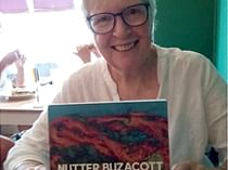 Book Launch :: Nutter Buzacott, Artist: Observations of Life and Landscape by Lee Dunn