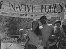 The Terania Creek Protest<br>Floor Talk: Hugh Nicholson