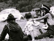The Terania Creek Protest :: David Kemp, Michael Murphy, Hugh Nicholson, Paul Tait & Jeni Kendall