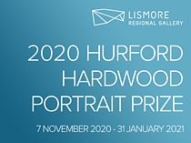 Hurford Hardwood Portrait Prize 2020