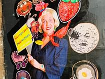 Peggy Popart's Kids' Tours