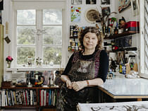 Jenny Kitchener Morning Tea & Talk