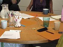 DONHR: Story Workshop