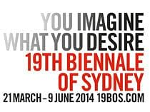 Public talk :: The 19th Biennale of Sydney