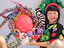 Hiromi Tango Art Magic  ::  Remnant
