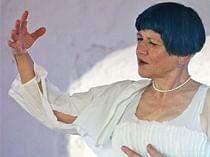 chleb i sol (bread & salt) <br>Performance by AnA Wojak
