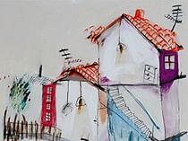 I wish my house had legs :: Vitor Dos Santos