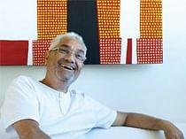Artist in conversation  :: Michael Philp